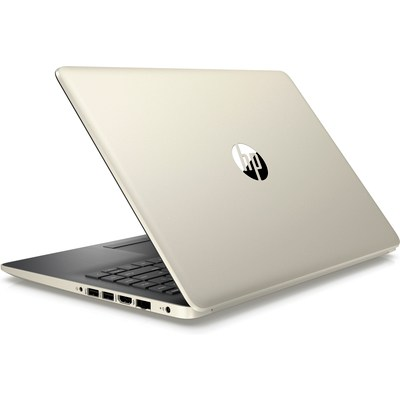 Laptop HP 14 cm0014ax Gold