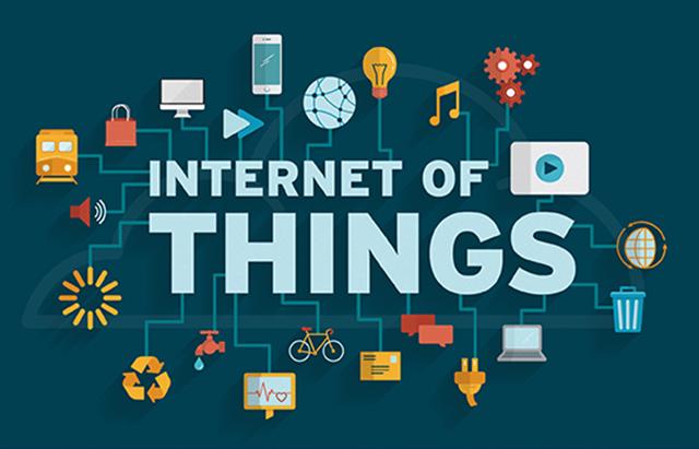 Internet of Thing (LoT) teknologi besar yang akan di proyeksikan sukses besar.