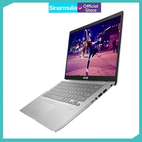 ASUS VivoBook 14 A416MA Intel Celeron N4020 DDR4 4GB SSD 256GB FHD IPS4