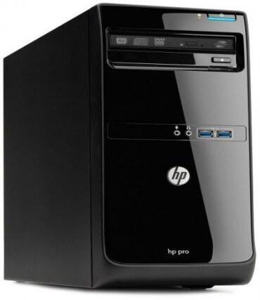 PC HP Pro