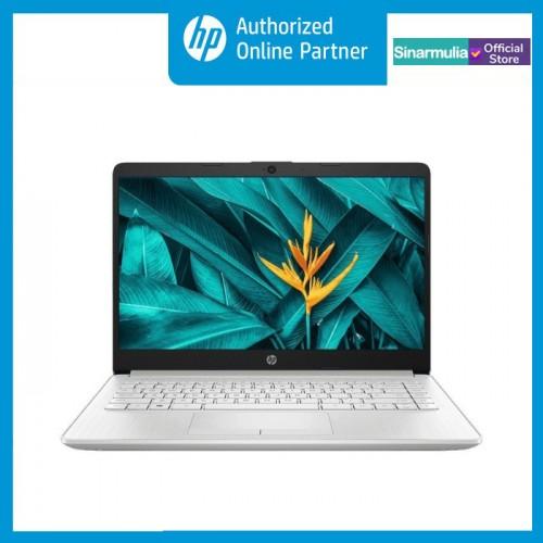 HP 14s-dq2052TU i5-1135G7 512GB SSD 8GB Silver3