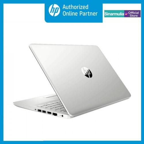 HP 14s-dq2052TU i5-1135G7 512GB SSD 8GB Silver7