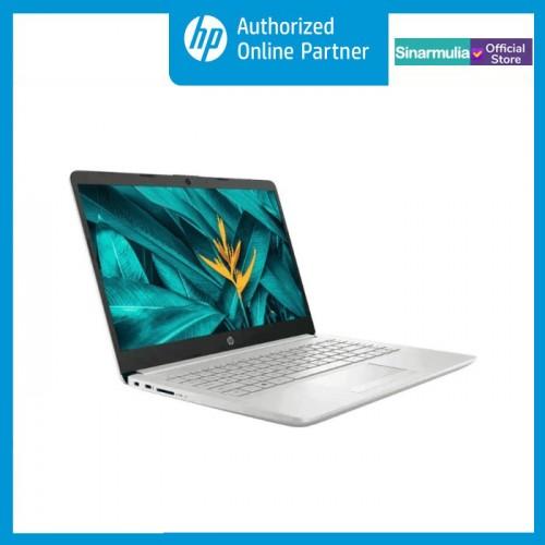 HP 14s-dq2052TU i5-1135G7 512GB SSD 8GB Silver5