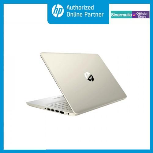 HP 14s-dq2053TU i5-1135G7 512GB SSD 8GB Gold4