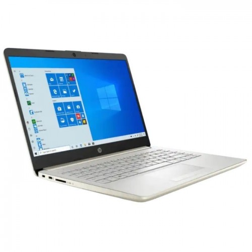 HP 14s-dq2518TU Celeron 6305U 512GB SSD 4GB Intel UHD Win10+OHS3