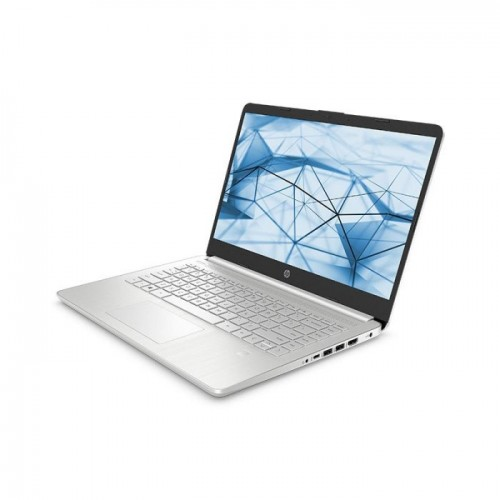HP 14s-dq2518TU Celeron 6305U 512GB SSD 4GB Intel UHD Win10+OHS2