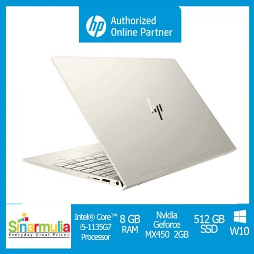 HP ENVY 13-ba1032TX/ba1033TX i7-1165G7 512GB SSD 16GB MX 450 2GB Win104
