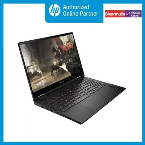 HP Omen 15-ek1035tx i7-10750H RTX3070 512GB SSD 8GB Win10+OHS 72%NTSC4