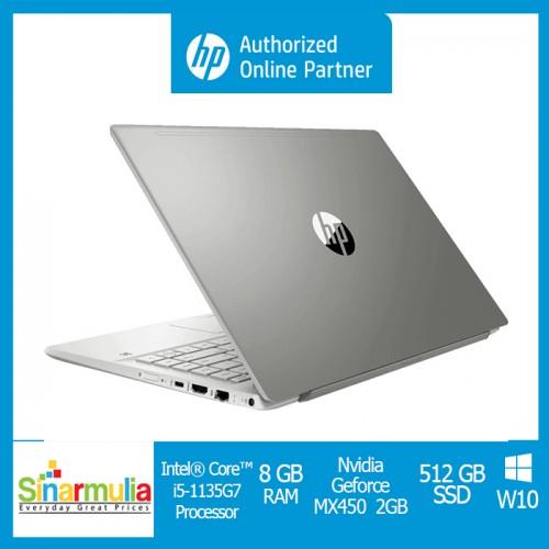 HP Pavilion 14-dv0065TX/dv0066TX i5-1135G7 512GB SSD 8GB MX450 2GB W103