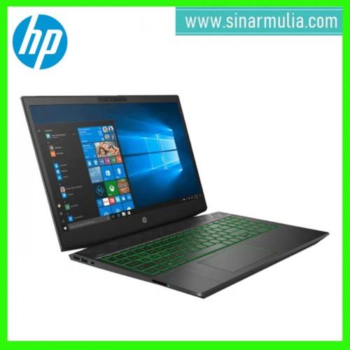 HP Pavilion Gaming 15-ec1076ax Ryzen 7-4800H GTX 1660Ti Max Q 512GB SS3