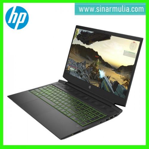 HP Pavilion Gaming 15-ec1076ax Ryzen 7-4800H GTX 1660Ti Max Q 512GB SS4