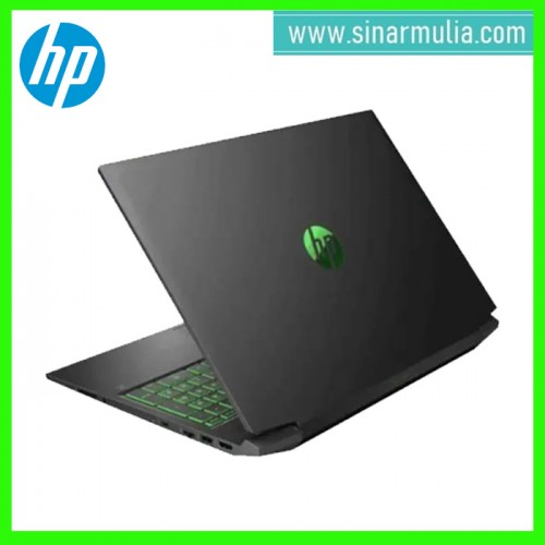 HP Pavilion Gaming 15 Ryzen 5 3550H 8GB 512SSD GTX1650 4GB Win10+OHS2