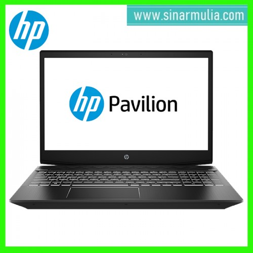 HP PAVILION GAMING 15 Ryzen 5 4600H 512 GB 16GB GTX 1650 72%NTSC Win104