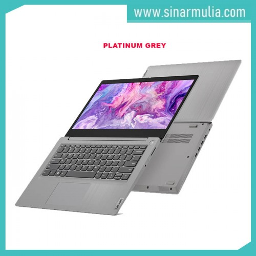 Laptop Lenovo IdeaPad Slim 3 Athlon 3150U 8GB 512GB SSD WIN10+OHS9