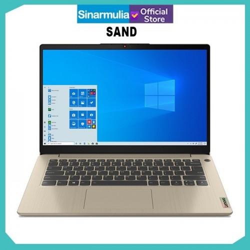 Laptop Lenovo IDEAPAD Slim 3i i5-1135G7 512GB SSD 8GB Iris Xe W10+OHS2