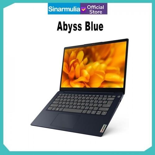 Laptop Lenovo IDEAPAD Slim 3i i5-1135G7 512GB SSD 8GB Iris Xe W10+OHS3