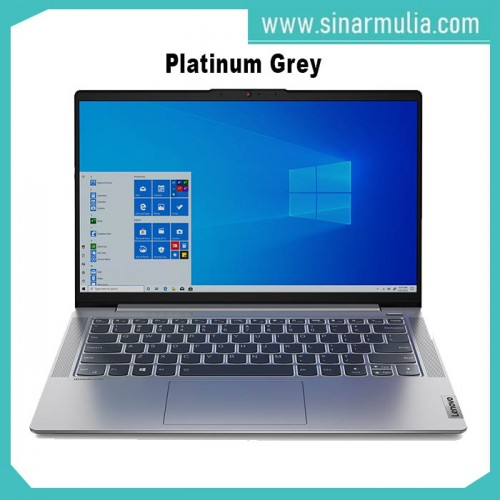 Laptop Lenovo IdeaPad Slim 5i i5-1135G7 512GB SSD 8GB Iris Xe WIN104