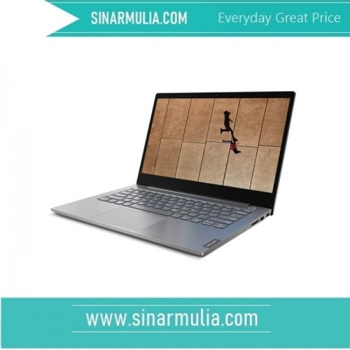 Laptop Lenovo Thinkbook 14 i3-1005G1 256GB SSD 4GB2