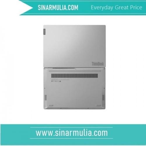 Laptop Lenovo Thinkbook 14 i3-1005G1 256GB SSD 4GB5