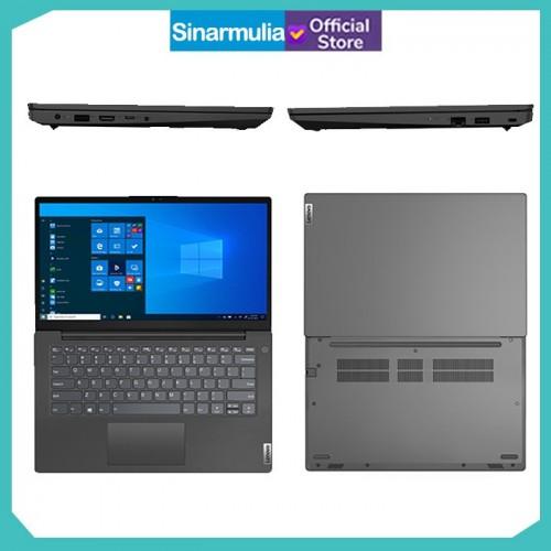 Laptop Lenovo V14 Athlon 3050U 256GB SSD 4GB Win10 + OHS Original4