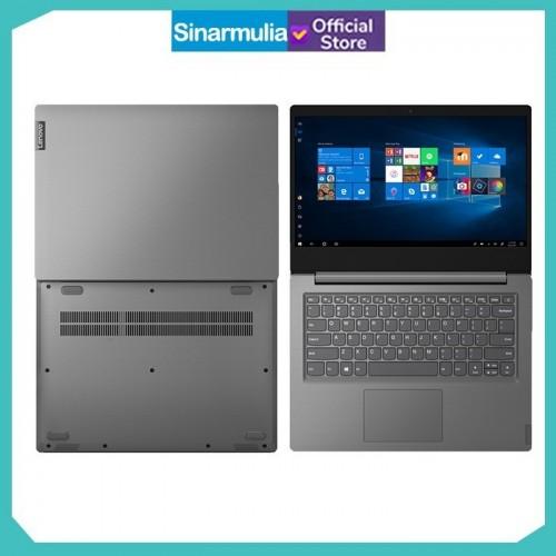 "Laptop Lenovo V14 i5-1035G1 512GB SSD 8GB 14"" FHD WIn10+OHS3"