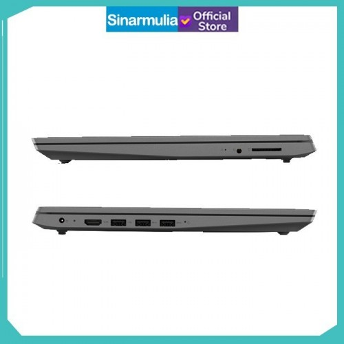 "Laptop Lenovo V14 i5-1035G1 512GB SSD 8GB 14"" FHD WIn10+OHS5"