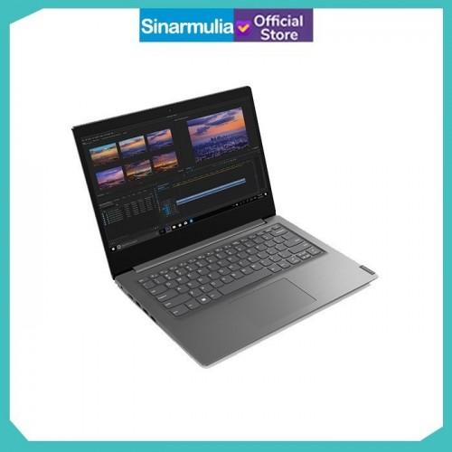 "Laptop Lenovo V14 i5-1035G1 512GB SSD 8GB 14"" FHD WIn10+OHS2"