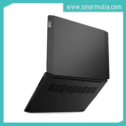 LENOVO Ideapad Gaming 3 Ryzen 5 4600H 512GB SSD 16GB GTX1650Ti 120Hz5