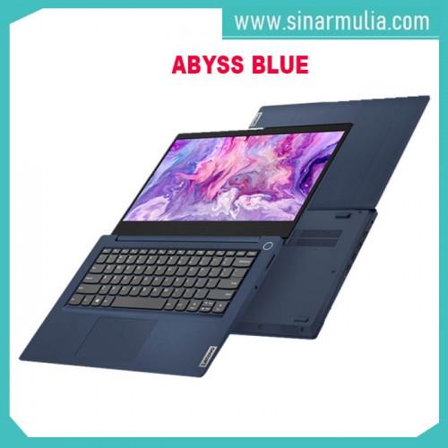 Lenovo ideapad Slim 3 AMD Ryzen 7 4700U 8GB 512GB SSD Win10+OHS3