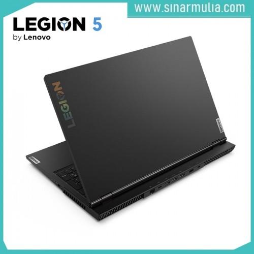 Lenovo Legion 5-82B50040ID_F