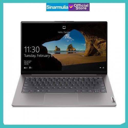 Lenovo Thinkbook 14 G2 i7-1165G7 512GB SSD 16GB Iris xe2