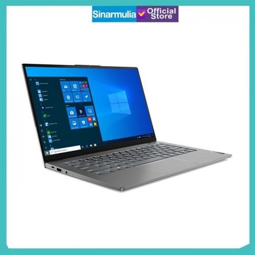 Lenovo Thinkbook 14 G2 i7-1165G7 512GB SSD 16GB Iris xe3