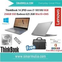 Lenovo ThinkBook 14 IML 2PID