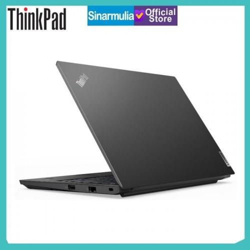 Lenovo ThinkPad E14 G2 i5-1135G7 512GB SSD 8GB Iris Xe Win 10 Pro4
