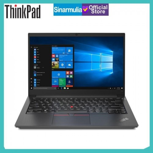 Lenovo ThinkPad E14 G2 i5-1135G7 512GB SSD 8GB Iris Xe Win 10 Pro2