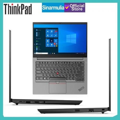 Lenovo ThinkPad E14 G2 i5-1135G7 512GB SSD 8GB Iris Xe Win 10 Pro5