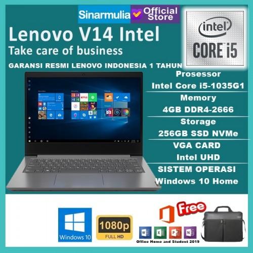 Lenovo V14 i5-1035G1 1TB HDD 4GB