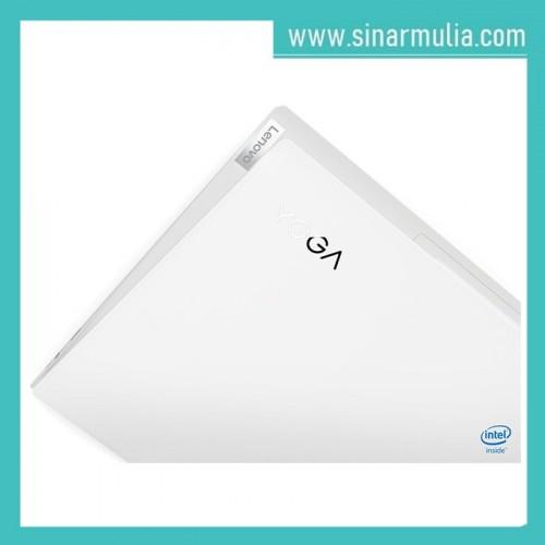 """LENOVO Yoga Slim 7i Carbon i5-1135G7 512GB 8GB Intel Iris Xe 13.3"""" QHD9"""
