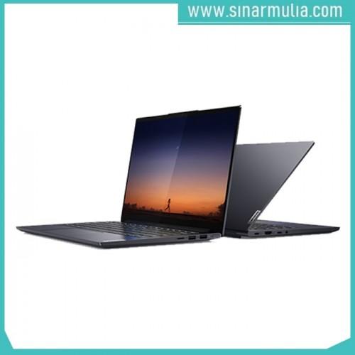 Lenovo Yoga Slim 7i i5-1135G7 512GB SSD 8GB 100% sRGB Win10+OHS Original9