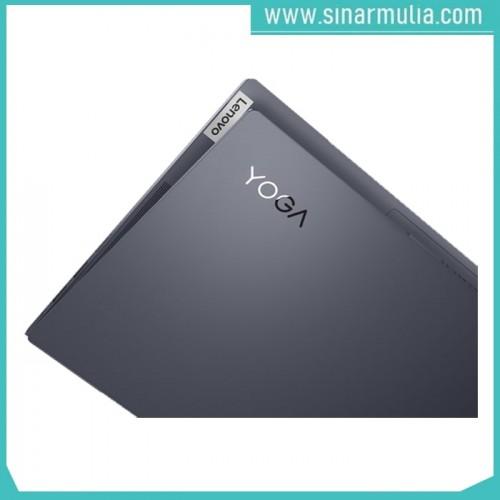 Lenovo Yoga Slim 7i i5-1135G7 512GB SSD 8GB 100% sRGB Win10+OHS Original3