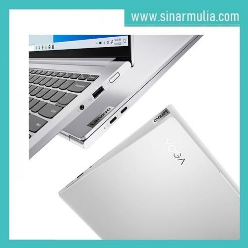 LENOVO Yoga Slim 7i Pro i7-1165G7 16GB 1TB SSD Iris Xe 2.8K W10+OHS5
