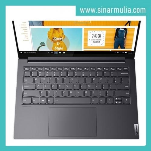 LENOVO Yoga Slim 7i Pro i7-1165G7 16GB 1TB SSD Iris Xe 2.8K W10+OHS4