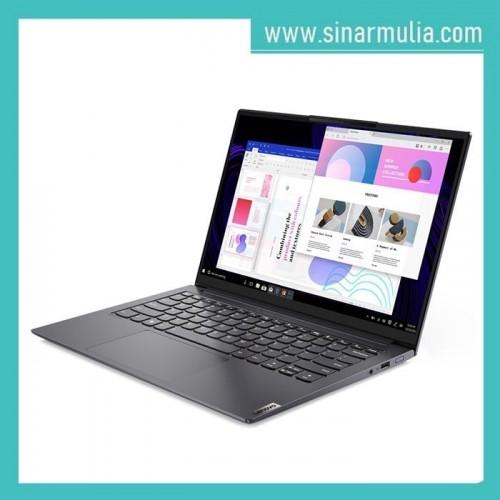 LENOVO Yoga Slim 7i Pro i7-1165G7 16GB 1TB SSD Iris Xe 2.8K W10+OHS3