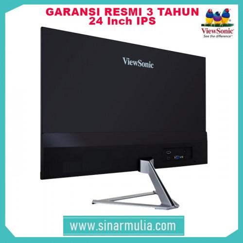 "Monitor LED 32"" ViewSonic VX3276-2K-MHD |IPS|Frameless|HDMI|DP5"