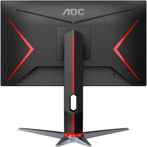 Monitor LED Gaming AOC 24G2 23.8 inch IPS, FreeSync Premium, 1ms, 144H4