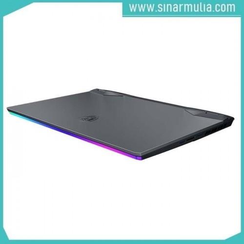 MSI GE66 10UG-254ID i7-10870H RTX3070 Max-Q 8GB 1TB SSD 32GB 240Hz5