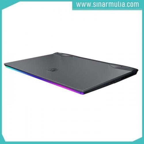 MSI GE66 Raider 10UE-277ID i7-10870H RTX3060 6GB 1TB SSD 16GB 240Hz2