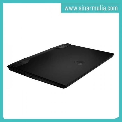 MSI GP66 i7-10870H RTX3060 6GB 512GB SSD 16GB 72%NTSC 144Hz Win10 Home5
