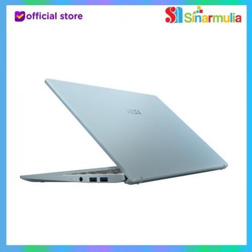MSI Modern 14 B11MO i5-1135G7 512GB SSD 8GB INTEL Iris Xe Win 103