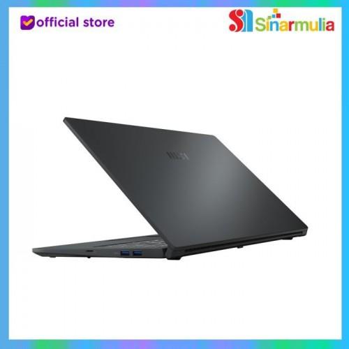 MSI Modern 14 B11MO i5-1135G7 512GB SSD 8GB INTEL Iris Xe Win 104